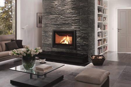 spartherm offenen kamin mit kaminkassette nachr sten. Black Bedroom Furniture Sets. Home Design Ideas
