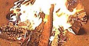 Ofenbrand